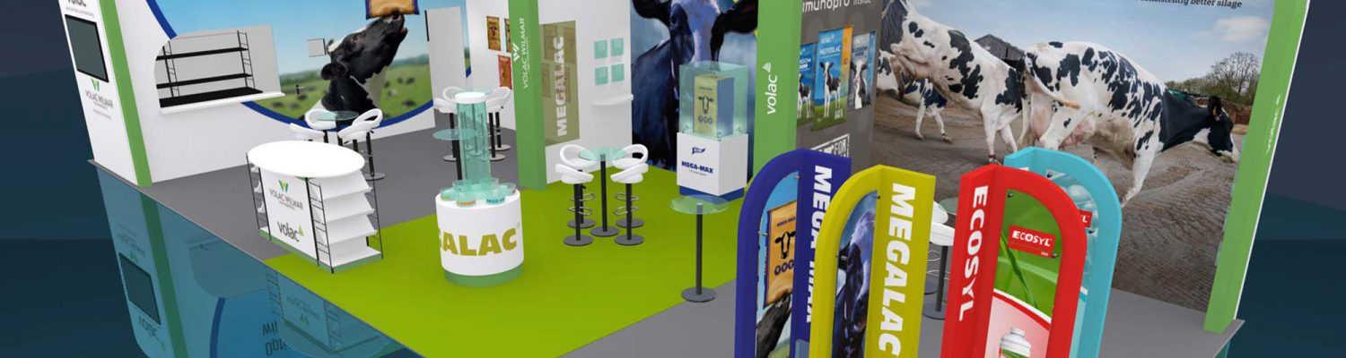The Magic Of Computer Aided Design In Exhibition Stand Design