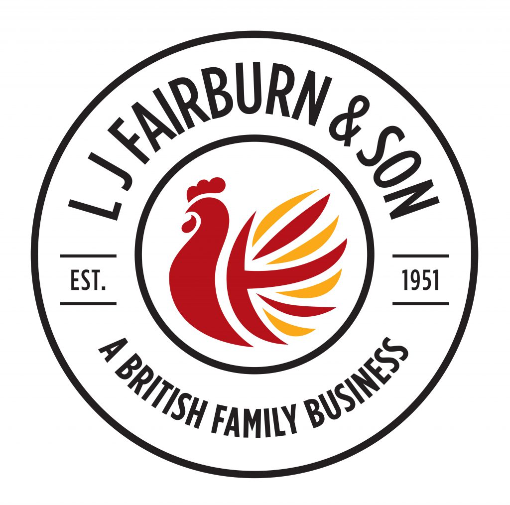 L J Fairburn & Son logo