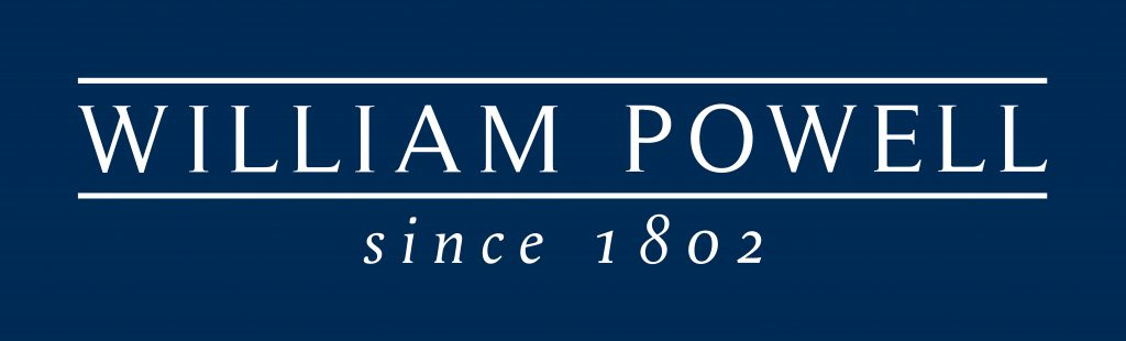 William Powell logo