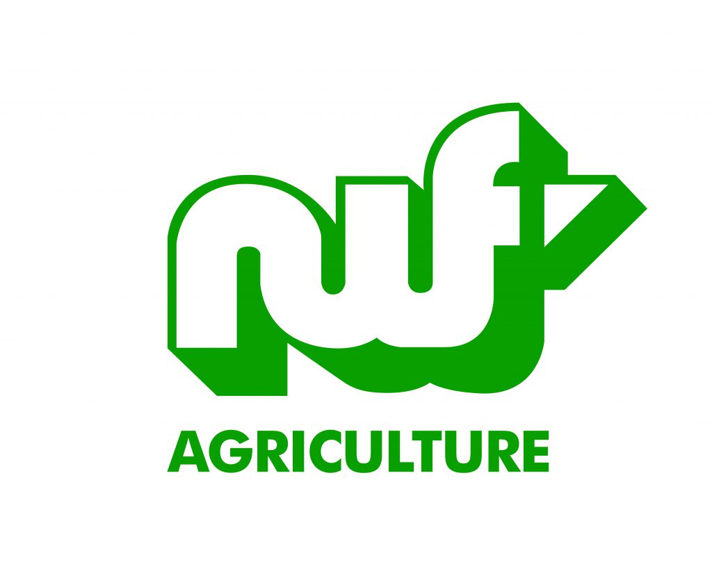 NWF Agriculture logo