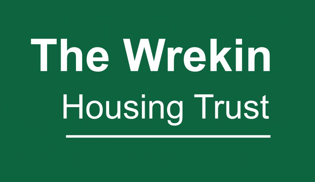 The Wrekin Housing Trust logo