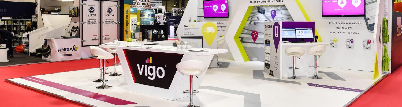 Exhibition Stand Designers & Contractors For NEC Birmingham