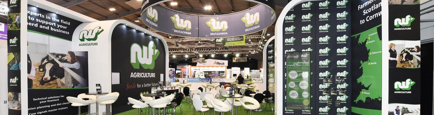 12 Reasons Why Your Business Should Exhibit At A Trade Show